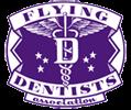 Flying Dentists Association Logo
